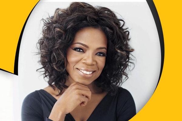 header oprah
